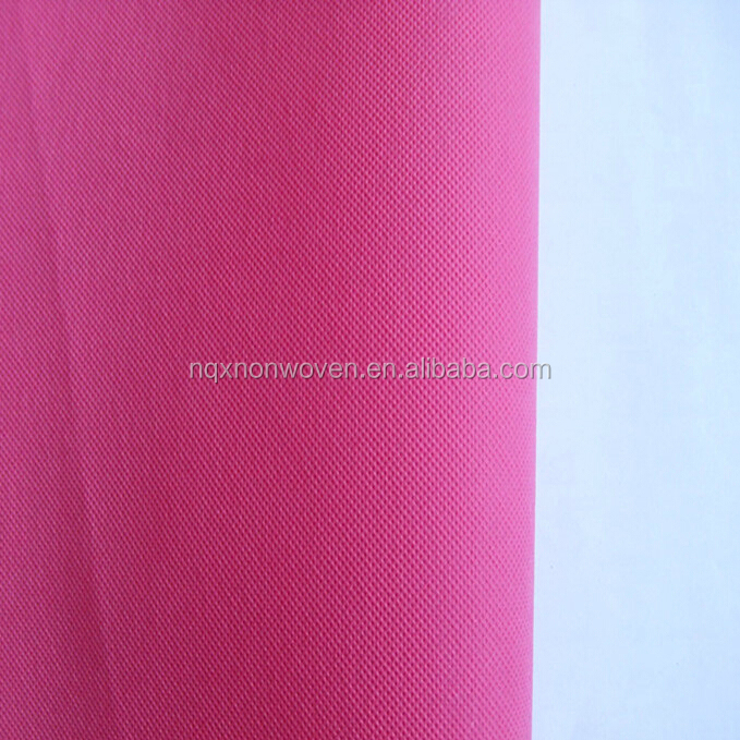 Guangzhou pp spunbond nonwoven fabric manufacturers polypropylene fabric suppliers