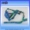 Best seller manufacturer wholesale Nylon Pet Dog leash lead , OEM