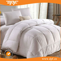 High quality super soft single quilt cover duvet from china supplier