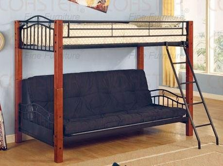 Cheap Bunk Bed Desk Futon Find