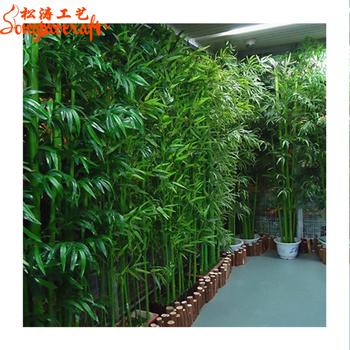 Decorative Artificial Lucky Bamboo Imitation Bamboo Tree Buy