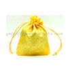 New design high-end jewelry souvenir gift bags