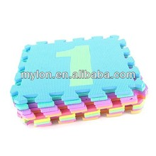10x Baby Kid Toddler Soft EVA Foam Play Floor Puzzle Crawl Mat10x Baby Kid Toddler Soft EVA Foam Play Floor Puzzle Crawl Mat