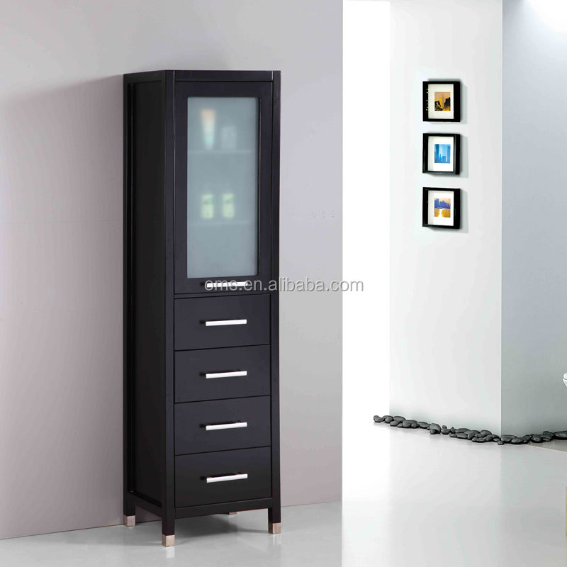 High Quality Solid Wood Linen Cabinet, Solid Wood Linen Cabinet Suppliers And  Manufacturers At Alibaba.com