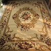 national carpet China supplier pp fabric used living room