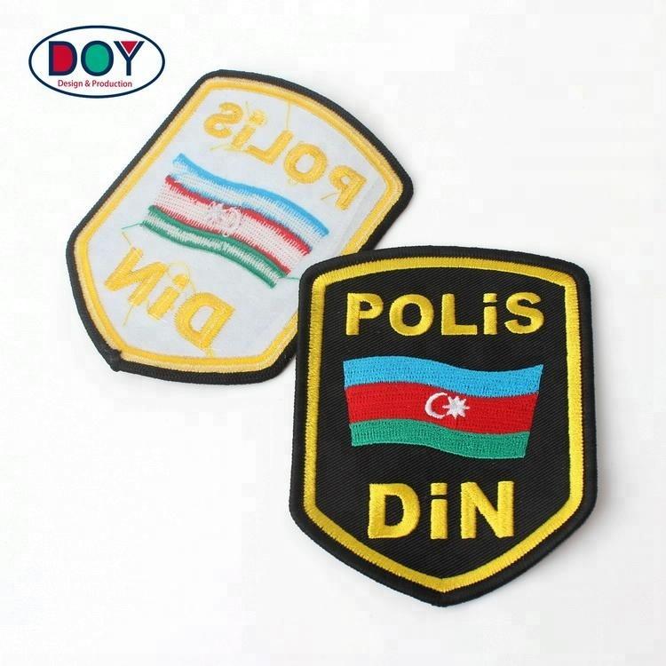 Bordir Nama Logo Bordir Pakaian Label Pembuat Desain Kustom Sendiri Patch  Untuk Seragam Militer - Buy Label Bordir Patch 7918f3a48e