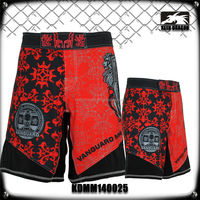 Pre Workout Wear Comfortable Shorts Wholesale Martial Arts