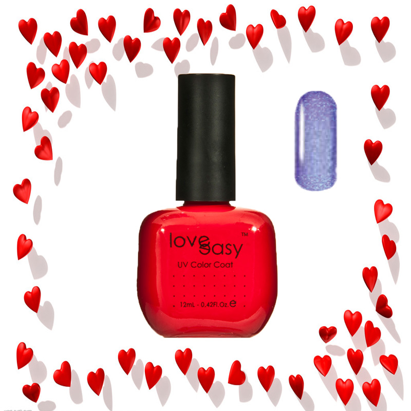 Nail Art Gel Polish Paint Color Uv Gel Nail Polish Color Names - Buy ...