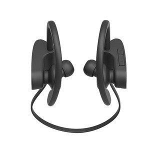 New products 2018 free samples Mobile phone accessories wireless in ear headphones for listening to music