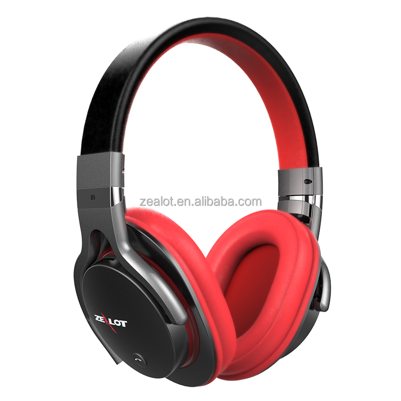 Favorable price new design Headwearing Bluetooth Headphone Factory