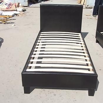 Wholesale Custom Design European Luxury Wooden Bed Frame Buy