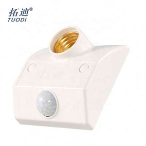 New Motion Sensor Light Switch Outdoor AC 220V Automatic Infrared PIR Motion Sensor Switch for LED Light