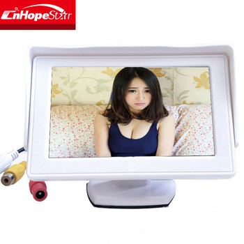 car back seat 4.3 inch lcd monitor price in bangladesh with backup camera