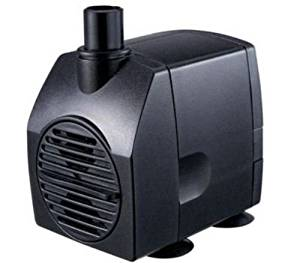 Jebao PP388 Submersible Fountain Pump 198GPH by Jebao