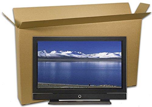 EcoBox 65-Inch to 75-Inch Flat Screen TV Box (E-7357)