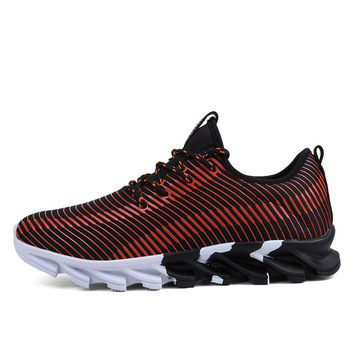 New Athletic Shoes Men s High Quality Running Shoes Men Sneakers Sport Shoe  M2018-79 4f3bb593b