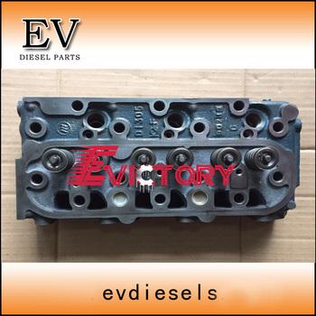Orignal Kubota D1305 Cylinder Head For Bobcat Excavator Buy D1305 Cylinder Head Cylinder Head For Kubota D1305 D1305 Engine Parts Product On