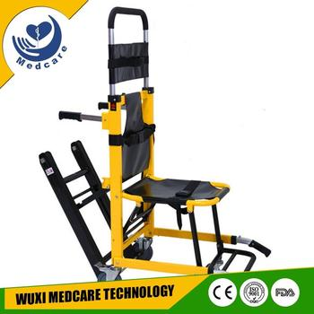 MTST3 medical emergency evacuation stair chair stretcher  sc 1 st  Alibaba & Mtst3 Medical Emergency Evacuation Stair Chair Stretcher - Buy ...