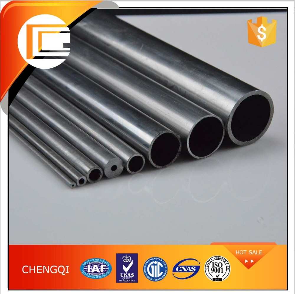 Seamless Steel Pipe Resistant to oxidation and scaling