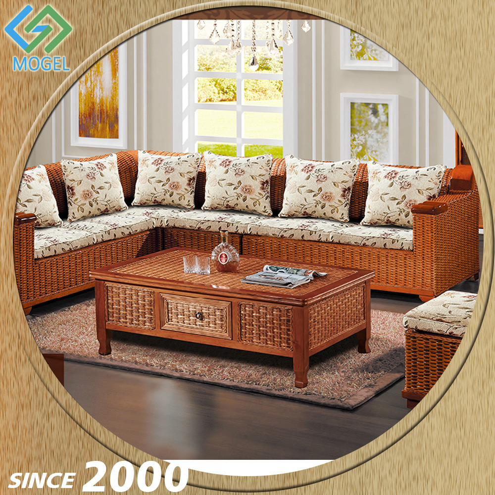 L shaped wooden sofa philippines Affordable home furnitures philippines
