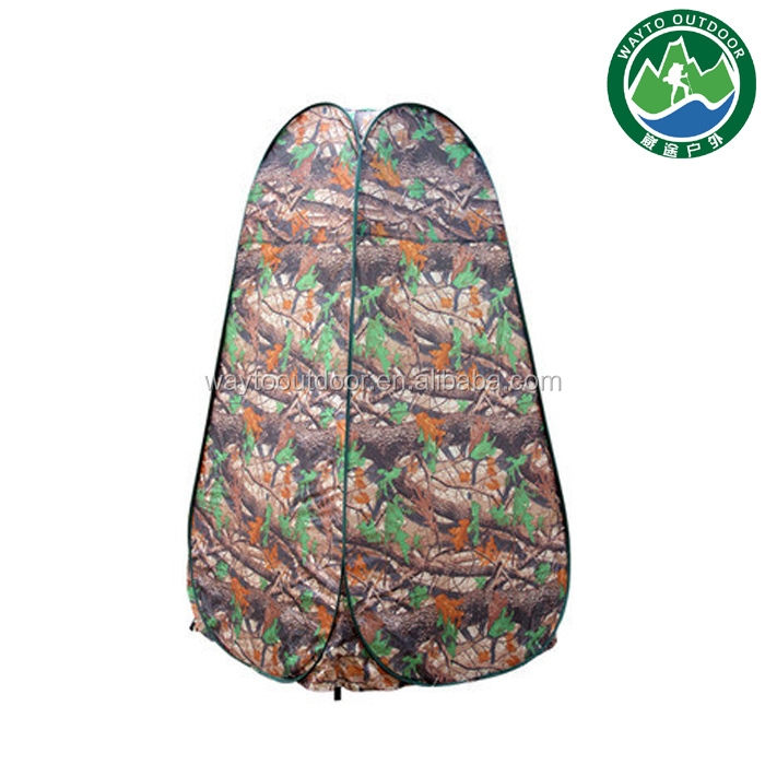 outdoor pop up private folding portable changing room toilet shower tent