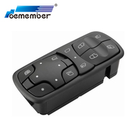 Electric Power Window Switch Single Button Control Master Car Auto Switch 9438200097 A9438200097 For BENZ