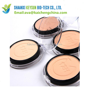 Recommend 24hours long lasting whitening mineral SPF sunscreen facial powder miss rose powder foundation