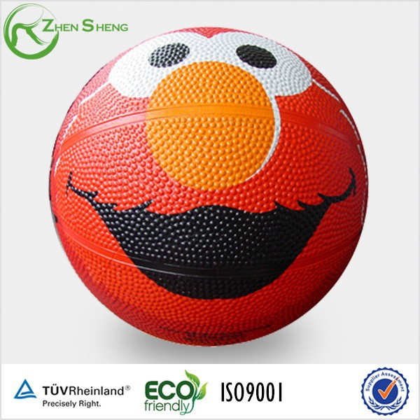 Zhensheng cheap indoor playing basketball kid