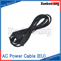 EU Plug AC Power Cord Cable for PS2 for PS3 for PSP