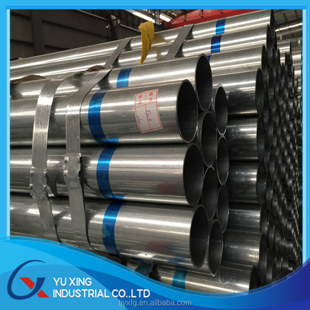 Galvanized Steel Pipe Sleeve Electrical Wire Conduit Hot Electricwireconduitjpg Buy Price Per Meter 48mm 1 2 15rigid