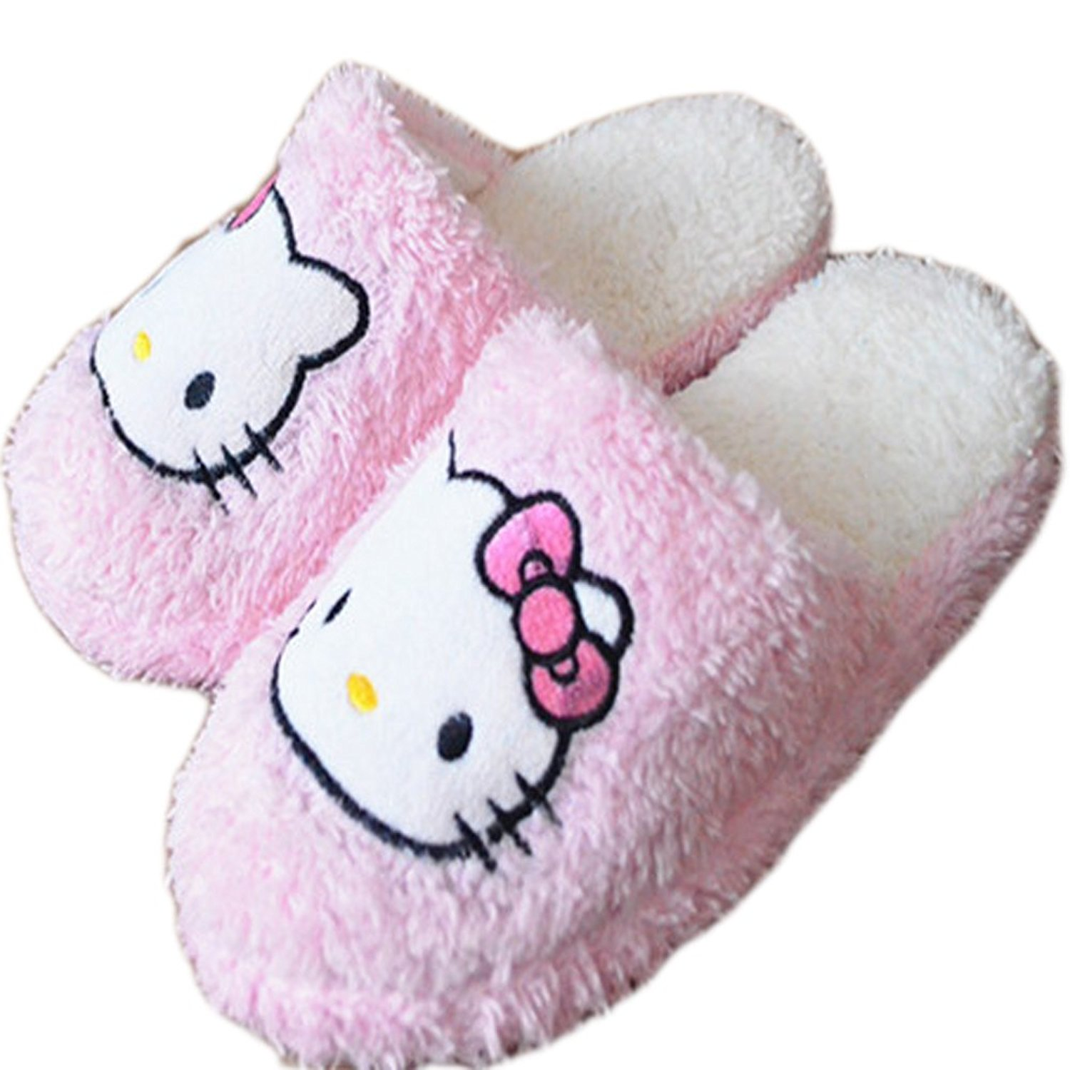 Hello Kitty Exotic Slippers