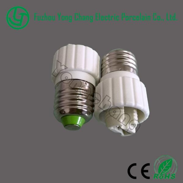 E27 To G9 Led Cfl Halogen Lamp Adapter,Flood Light Lamp Holder ...