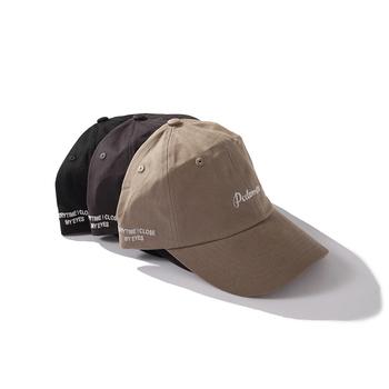 d4d61c8b407 Hot Sale Customized Unstructured Dad Hat 6 Panel Dad Cap - Buy ...