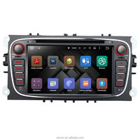 Eonon GA6162F for Ford Mondeo/S-max Android 5.1.1 Quad-Core 7inch Multimedia Car DVD GPS with Mutual Control EasyConnected