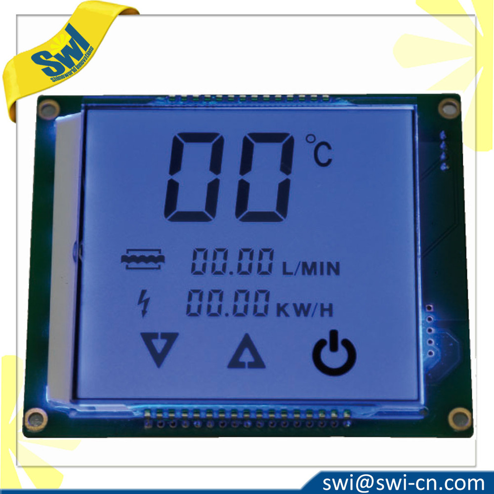 3,5 lcd touch screen module