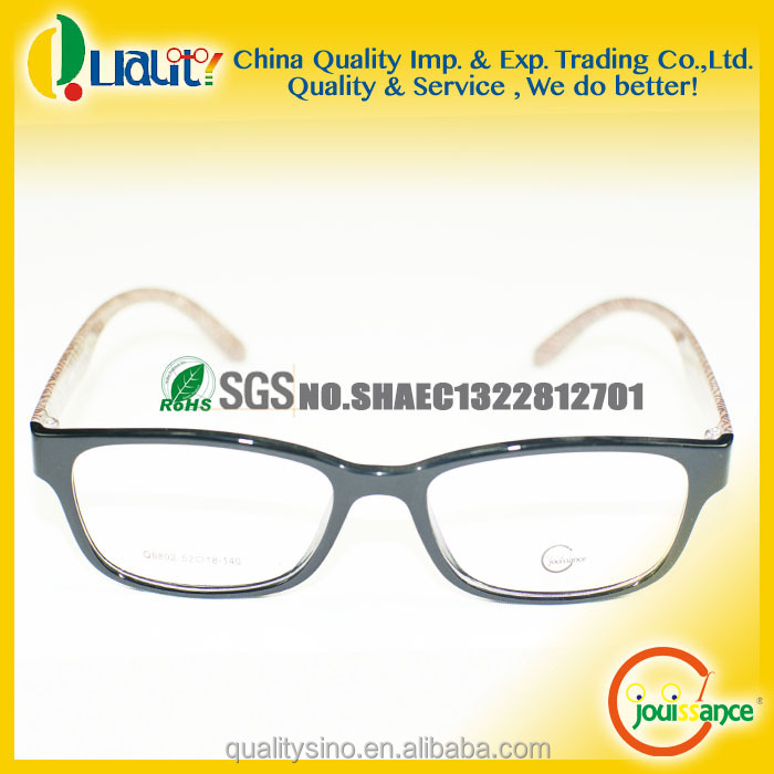 Alibaba china heat resistance material TR90 kids plastic eyeglasses frames