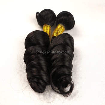 Brazilian Virgin Hair Loose Wave 26 28 30 inch 100 Human Hair Sew In Extension