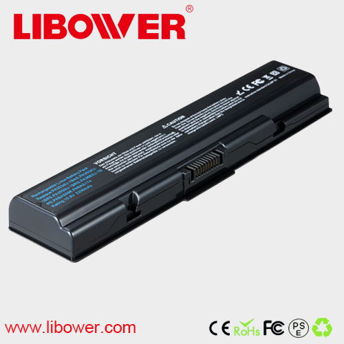 Libower rechargeable battery for 100%Original fireproof laptop battery laptop computer for Toshiba 3534 new arrival