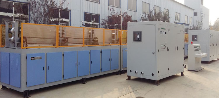 IGBT induction heat treatment hardening equipment