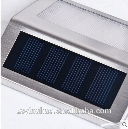 Zaunpfosten Beleuchtung Solar | Led Beleuchtung Solar Power Led Licht Fur Fusswege Lampen Fur