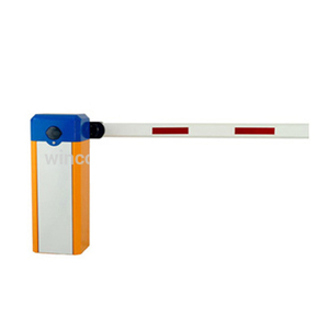 Automatic Standard Gate Arm Barrier For Parking System