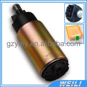High quality VDO fuel pump 0580453408 for Micra Primera Terrano