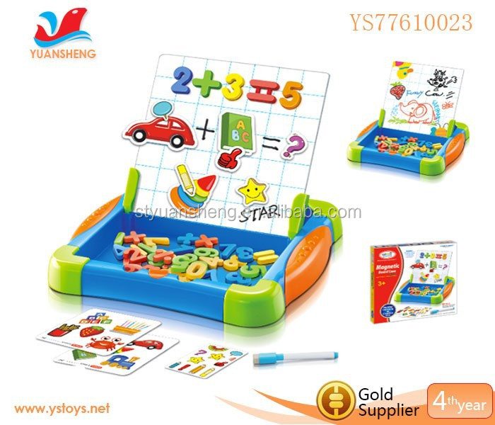 <strong>kids</strong> erasable drawing board magntic board toy