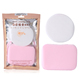 OEM Skin care tool cosmetic makeup pva face cleansing sponge wholesale cleaning facial sponge