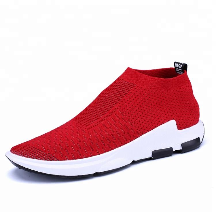 Großhandel rote schuhe herrenmode Kaufen Sie die besten rote