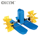 High quality plastic mold injection Hot sale water paddle wheel aerator impeller aerator float mould