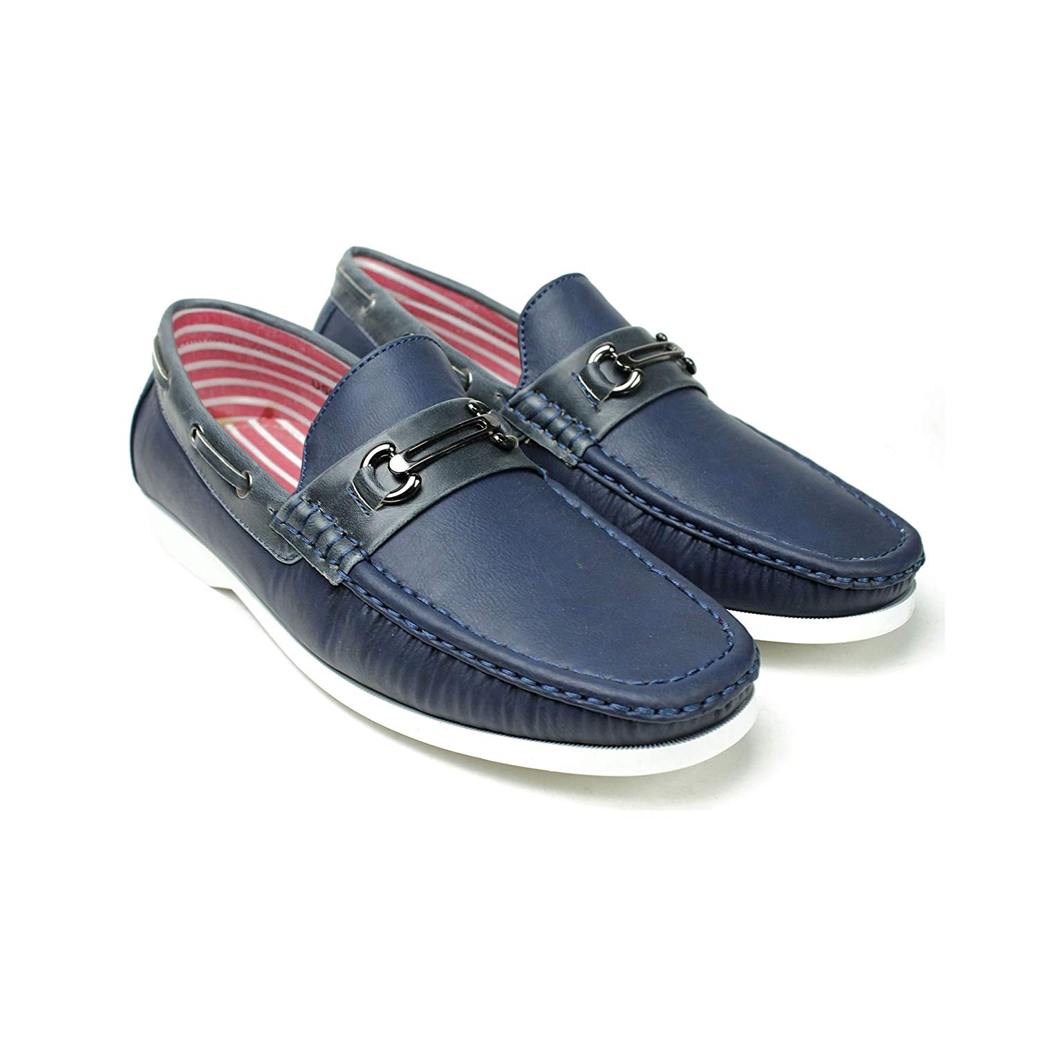 CITI SHOES Mens Casual Moccasins Driving Shoes186112