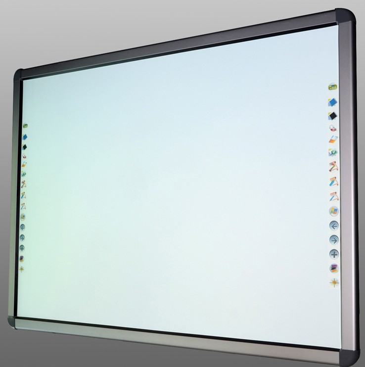 China hot sale interactive whiteboard solutions with good price