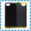 Ultrathin Glossy TPU Back Cover Case for iPhone
