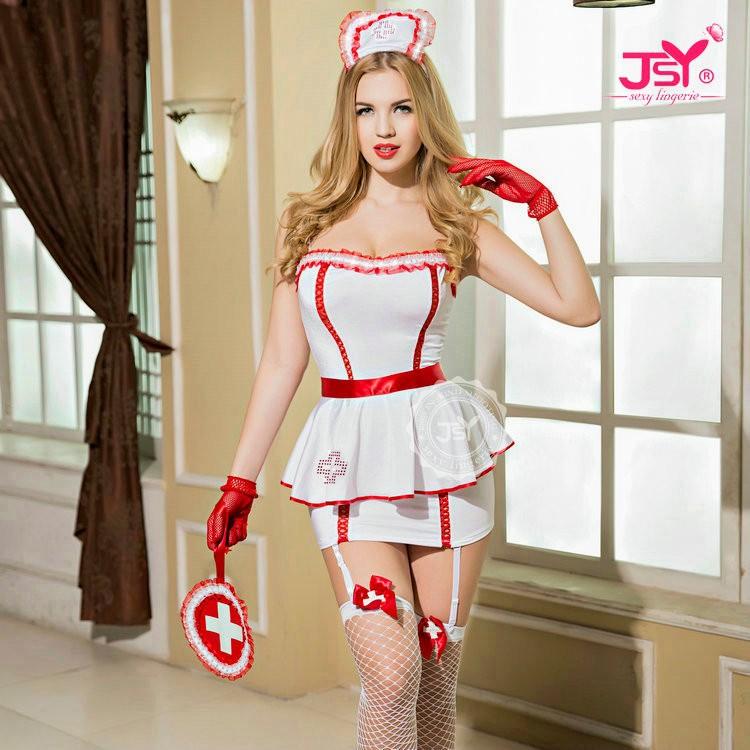 Japanese Nurse Busty 43